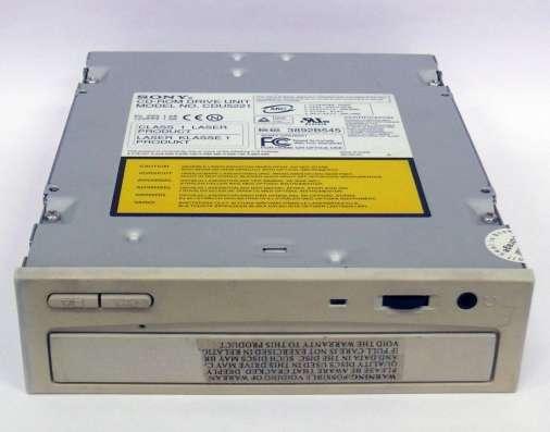 Оптический привод SONY CD-ROM для системного блока ПК в Барнауле Фото 3