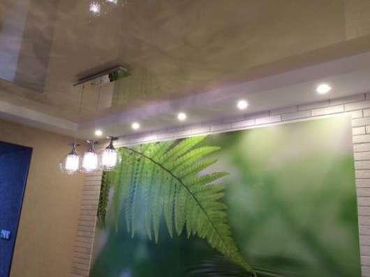 Натяжные потолки от производителя за 1 день в Екатеринбурге Фото 3