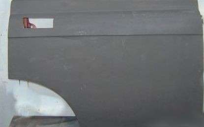 Дверь задняя правая Москвич 2140 новая