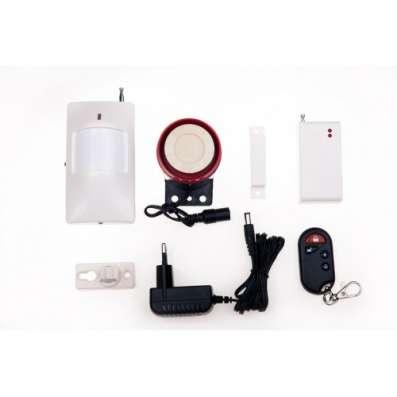 Распродажа GSM сигнализаций