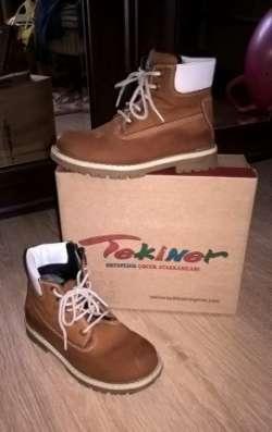 Осенние ботинки в Казани Фото 1