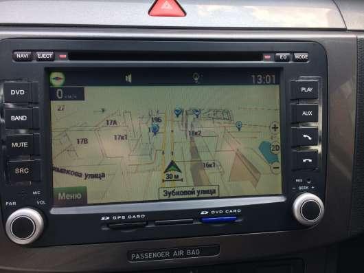 Продажа авто, Volkswagen, Passat, Механика с пробегом 125000 км, в Рязани Фото 1