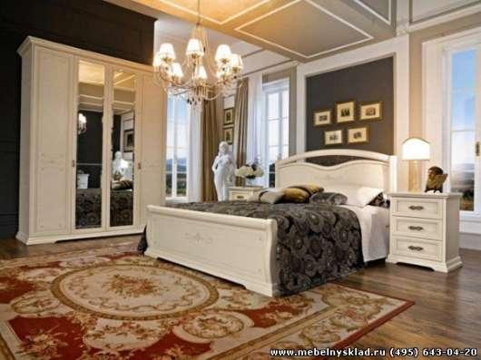 Мебель из Италии для дома в Москве Фото 3