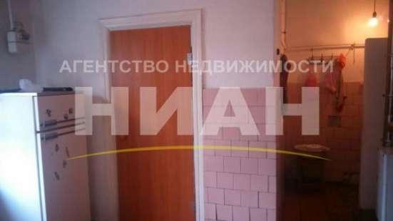 часть дома, Новосибирск, Янтарная, 43 кв.м. Фото 4