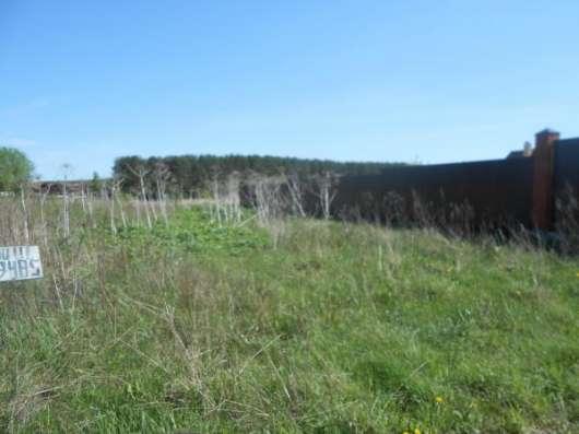 Продается земельный участок 16 соток в д. Хотилово, Можайский район, 109 км от МКАД по Минскому шоссе.