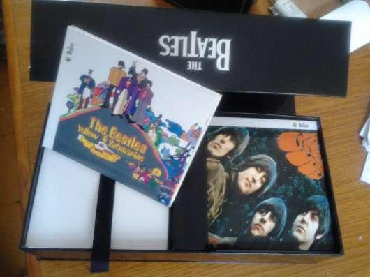 Отличный подарок- beatles коллекционное собрание в Анапе Фото 2