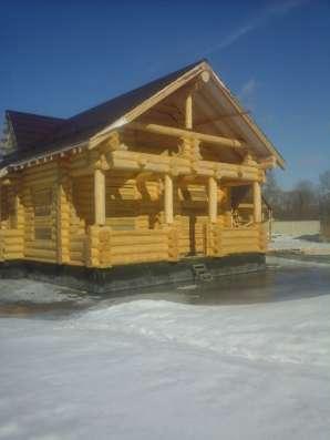 Ручная рубка в Новосибирске Фото 2