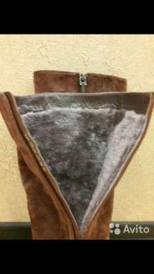 Сапоги зимние Calipso в Раменское Фото 1