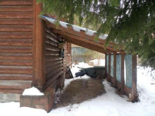 Дом в д .Юрово