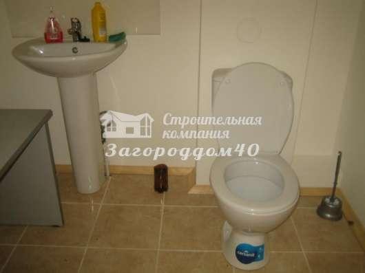 Продажа домов по Калужскому шоссе
