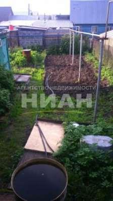 часть дома, Новосибирск, Янтарная, 43 кв.м. Фото 3