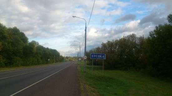 ПРОМ. ЗЕМЛЯ на трассе Р-119 (старая м4) район г. Ельца