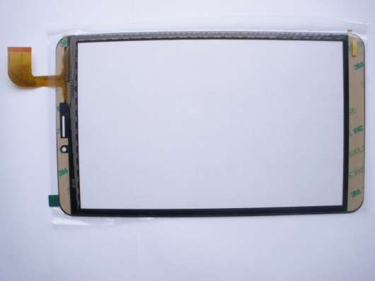Тачскрин  для планшета Digma Plane E8.1