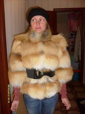 Перешью, отреставрирую вашу шубку в Новосибирске Фото 3