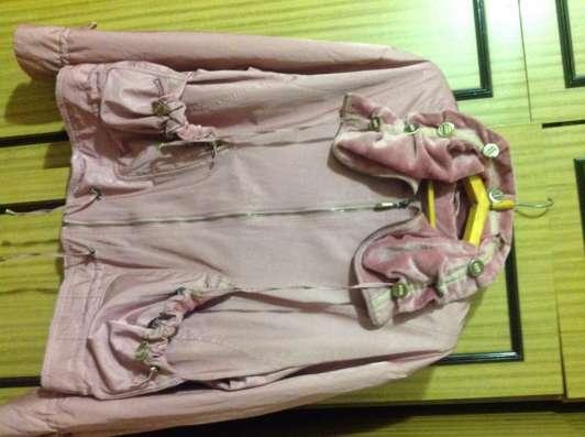 Куртка жен 52 разм в Оренбурге Фото 2