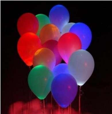 Удивительные светящиеся шары! в Жуковском Фото 1
