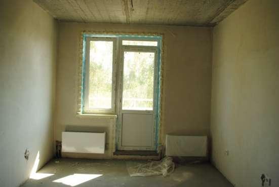 ЖК Новоантипинский.2-ка 53 м2.кухня 10 м2,сдача в 4 квартале в Тюмени Фото 2