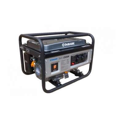 Электрогенератор DeMARK DMG-2500 F