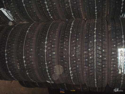 Новые японские Dunlop 235/55 R17 Winter ICE01