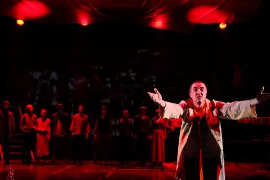 Продаются билеты в театр Спесивцева в Москве Фото 3