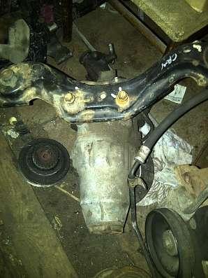 Honda CR-V-1 редуктор задний