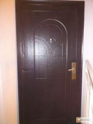 Входная стальная дверь по низким ценам
