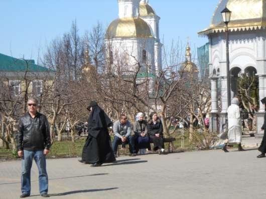 Паломнические поездки по святым местам из Оренбурга