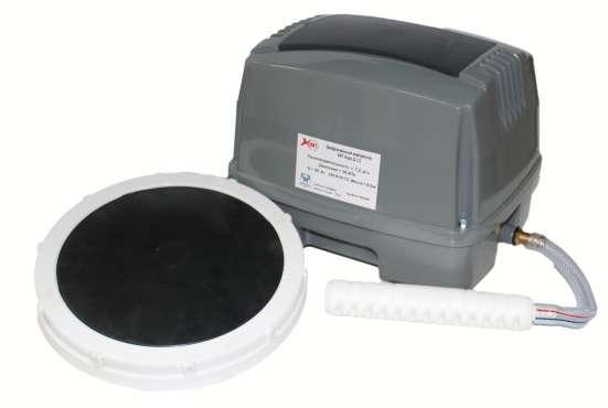 Диффузоры (аэраторы) для канализации, рыборазведения и т. п