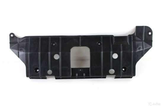 Брызговик двигателя штатный Accent пластиковый