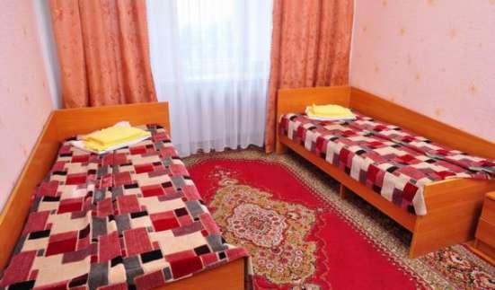 Отдых и лечение на курортах Кавказских Минеральных Вод в Сочи Фото 3
