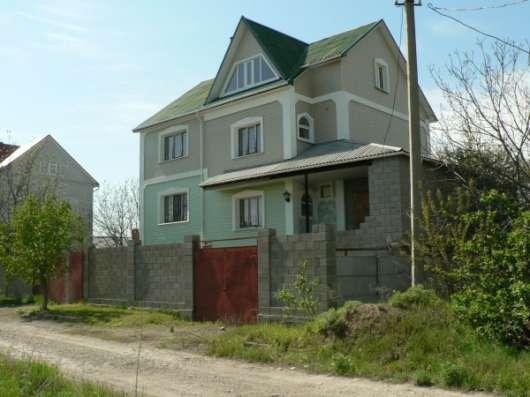 Меняю дом в Днепропетровске на дом в Крыму