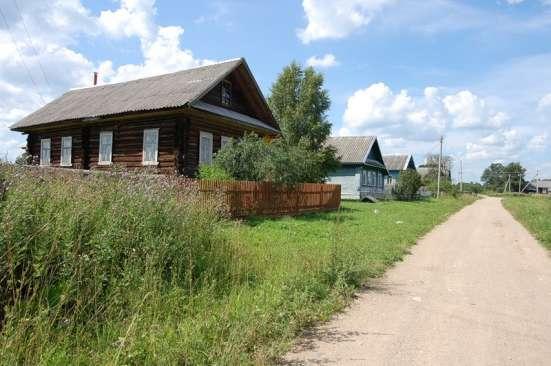 Срочно продаю дом в районе дер. Чернецкое