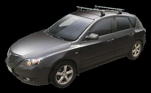 Автомобильные багажники на любой авто оптом и в розницу