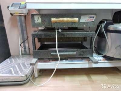 торговое оборудование Шашлычнича Polyanie N246