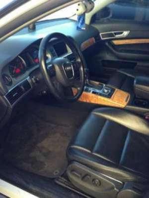 автомобиль Audi A6, цена 681 000 руб.,в Москве Фото 1