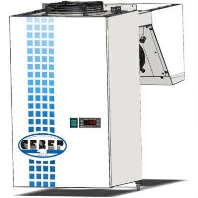 Моноблок холодильный СЕВЕР MGM 212 S