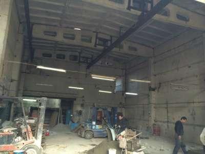 Б/У плиты стеновые для бокса склада в Кирове Фото 1