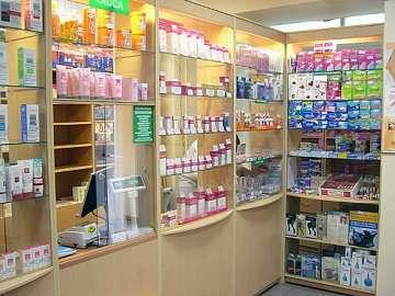витрины для аптек в Ставрополе Фото 3