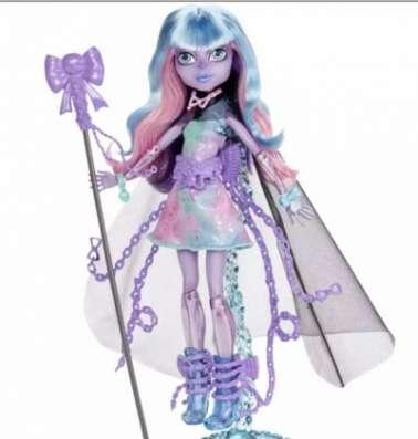 Куклы MonsterHigh оригинал
