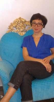 Анастасия, 46 лет, хочет найти новых друзей