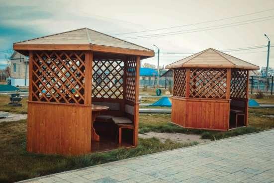 Кафе Остров в г. Костанай Фото 2