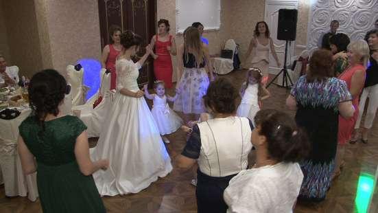 Видеокамера на свадьбу