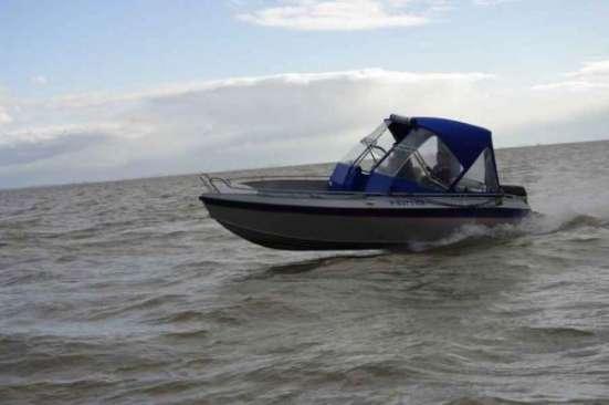 Продаем катер (лодку) Trident 620 Open