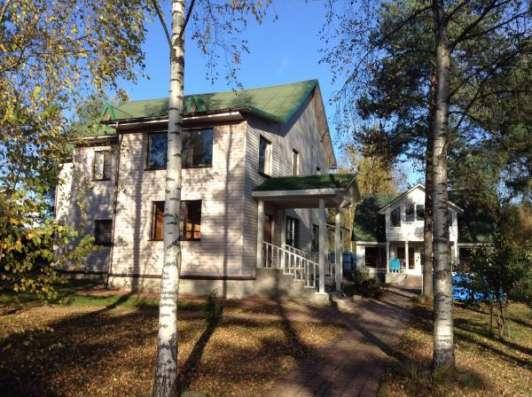 Сдаеется два дома в длительную аренду