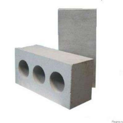Пескоцементные блоки, пеноблоки цемент с завода в Егорьевске
