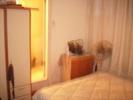 Продаю квартиру 50 кв.м. в центре Анталии.