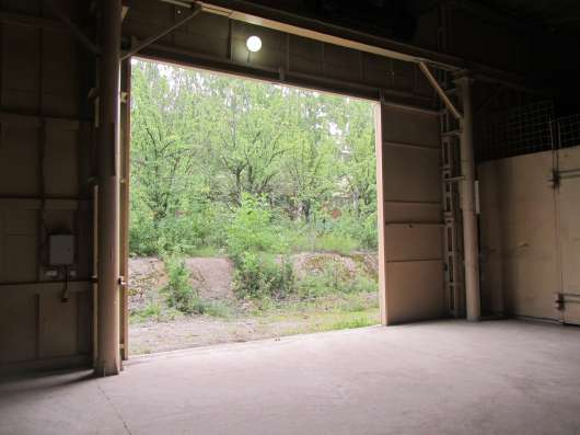 Продажа склада с кран балкой в Казани Фото 3