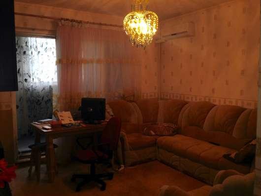 3-х комнатная квартира в Краснодаре Фото 4