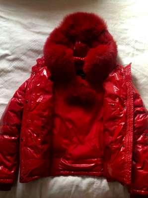 Продам замечательную курточку) в Санкт-Петербурге Фото 1