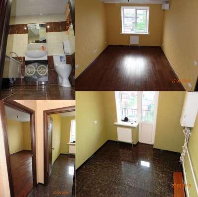 Отделка квартир и домов